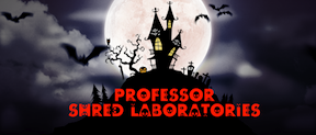 Professor Shred Laboratories